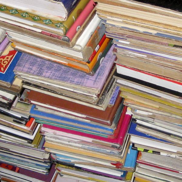 Bücher ohne ISBN