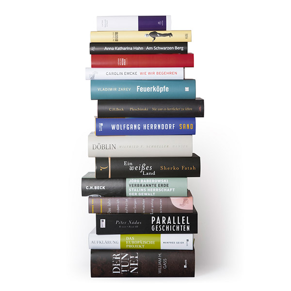 Bücher mit ISBN
