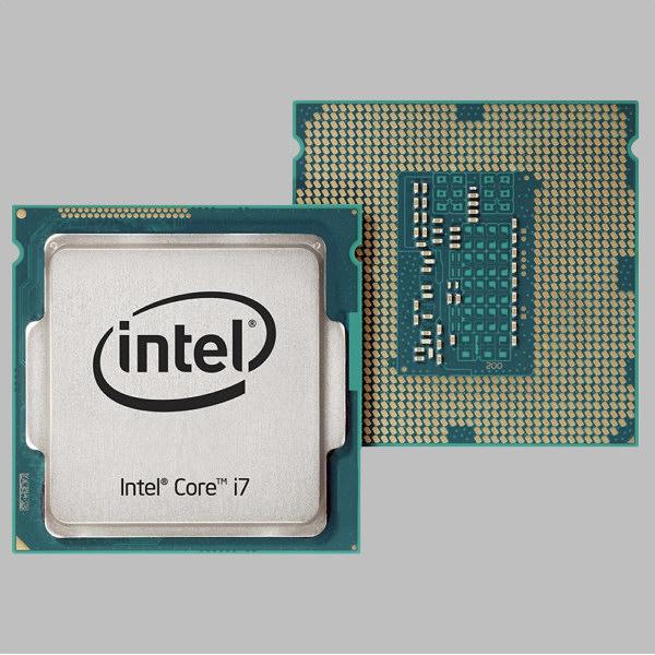 CPU i3-5-7