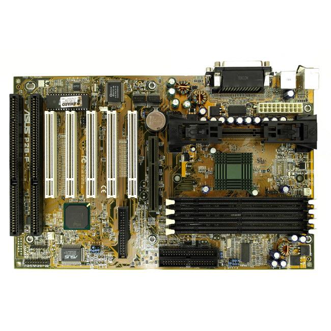 Mainboard A1 Pentium 2