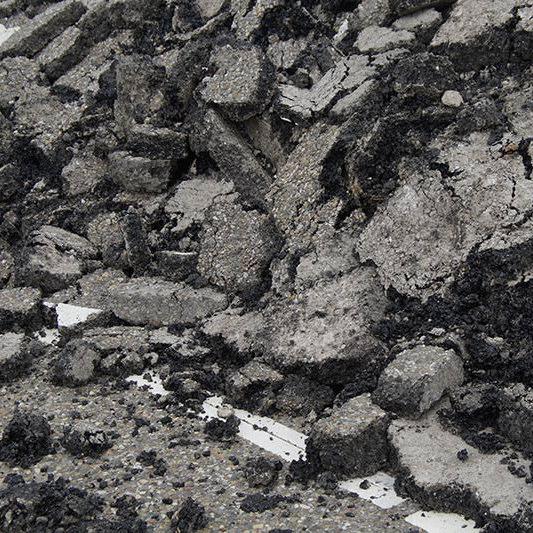 Asphalt & Bitumen Schutt